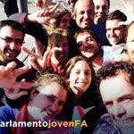 Vota un parlamento joven, vota @Frente_Amplio http://t.co/hGhAzHVZPf