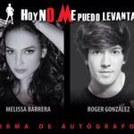 Con tu boleto para @HNMPL_MX #Veracruz puedes asistir a la firma de autógrafos este miércoles 4pm en @BennigansVer http://t.co/FoXmA81bdv