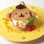 [明日オープン] 「ポムポムプリンカフェ」が原宿にグランドオープン!パンケーキやマンゴーパフェなど - http://t.co/snB8hQcVfh http://t.co/Ea5qTJhEFh
