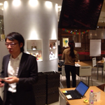 RT @TANITAofficial: え…誰か来るの??タニタ食堂に http://t.co/fMDEpPIUan