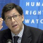 "RT @DaniaRoberta: ""HRW respalda petición d comisionado d #ONU para q Gobierno libere a López"" http://t.co/C8D6b1wSVF http://t.co/fJA2Wx6vDv @DiariodeCaracas"