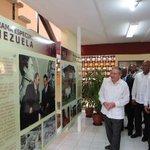 "RT @edgarjoseocando: @NicolasMaduro visitó en Cuba institutos de Medicina Tropical y Cooperación Médica Internacional #AlbaTCPxLaVida http://t.co/IfN4xEqQCg"""