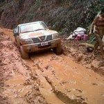 RT @tvnnoticias: Reporta @josericar_do: Condición del camino hacia la comunidad de Valle de San Miguel al norte de Penonomé http://t.co/X2lnsqoLN9