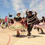 #LaSerena rindió honor al folclore con impecables 12 horas de cueca http://t.co/YKjBjHXfIj #Coquimbo #Chile http://t.co/18wTrjwF1b