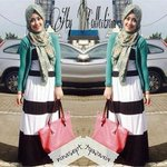 RT @akmal_Musa: RESTOCK rm80 3 Pieces = Cardigan + Dress + Shawl @KuantanTV visit insta IZMUSA http://t.co/68pFmgAcjL