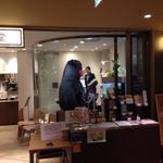 くまモンが本気で来たーーーーーーーーーー!!!!!!!!!! 丸の内タニタ食堂に来れば今なら見られますよ!!! 体組成計に乗るくまモン http://t.co/Y9sd1p9yYn