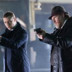 """RT @Gotham: """"Put down the ATM."""" Not the most ideal phrase in this situation. #gotham http://t.co/bAwgsdPwmA"""