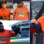 RT @SFGiants: Yes, you can wear #OrangeOctober too. Get it here: http://t.co/HQZzXM5zVv http://t.co/urRJAy24h6