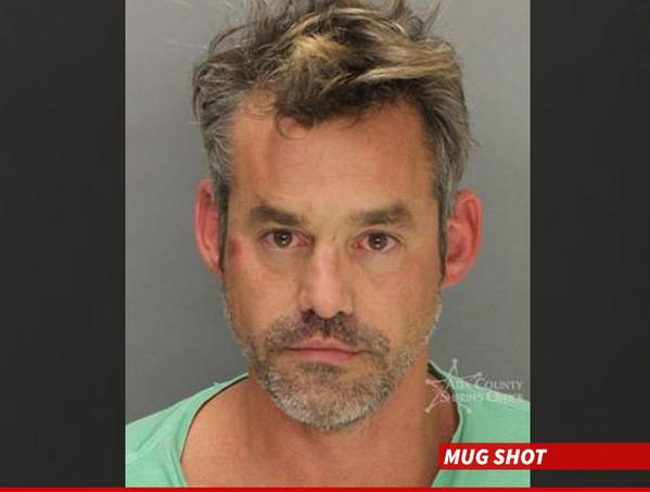 """""""Buffy the Vampire Slayer"""" star is going to rehab for booze & pills after arrest"""