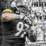 RT @steelers: Its time for some @steelers FOOTBALL!!! #HereWeGo http://t.co/xLCYH7ZSbv