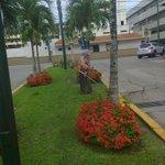 Trabajos de mantto.en parque Col.Sierra Morena #Tampico #unidospodemosmas @gustavotampico @GobTampico @GobTam http://t.co/b7utArk8Fz