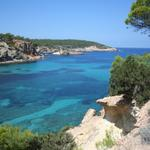 "RT ""@spain: #Ibiza: 210 kilómetros de costa, 56 playas. #spain #visitspain http://t.co/WI0n0M0IyX"""