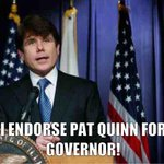 BREAKING! Pat Quinn receives key endorsement. May swing governor race. #ILGov2014 http://t.co/1fkMiHlNw3