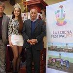 Dan a conocer los primeros artistas y lanzan competencia para ... http://t.co/ArK8ihy3Ok #LaSerena #Coquimbo http://t.co/yHx7TPeYLc