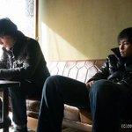 RT @eigacom: [映画ニュース] 柳楽優弥主演「最後の命」が邦画初出品の米チェルシー映画祭で脚本賞受賞! http://t.co/rlqANqtqPm #映画 #eiga http://t.co/ub6r9hTerK