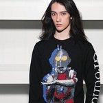 RT @fashionsnap: ヨウジヤマモトとウルトラマンが10年ぶりコラボ 「Ground Y」で発売 http://t.co/xXIRVEiooE http://t.co/sTWm4DGVj8