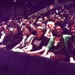 The ArtSpan crew representing #SF #Artists at SF Arts Town Hall! #sfheartsthearts @ybca http://t.co/WhaLxaPmNX