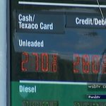 Gas war brewing in Forsyth County, prices drop to $2.70. Find out where: http://t.co/91HoFREUBF #wsbtv http://t.co/ONtAPAYhdh
