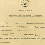 Rwanda is now screening US citizens for Ebola. LOL!! 😭😭😭😭😭 http://t.co/4AfKn3UOjR