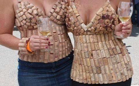 At last, a proper use for corks via @winewankers  http://t.co/HVr9y9hzzZ""