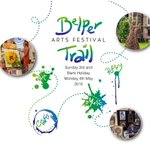 CALL OUT for entries for the #Belper arts fest trail 2015 please see the website for details. http://t.co/Gn8xCSpoMQ http://t.co/SAuUbUZIUb