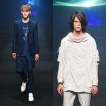 RT @fashionpressnet: ラッド ミュージシャン2015年春夏コレクション - ランウェイルック http://t.co/TavpdAmagd http://t.co/Ky80RpaVkf