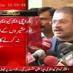RT @SAMAATV: #Sindh govt decides not to accept MQM resignations #Karachi #Pakistan Details: http://t.co/EeVZCg60Ou http://t.co/evh5YE2A7x