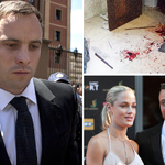 RT @DailyMirror: Oscar Pistorius sentencing: Live updates as athlete faces Judgment Day for killing Reeva http://t.co/Zvn3lDrqoh http://t.co/0TxvwTTbie