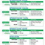 1501 #kltu PLUS Travel Time Advisory for this Deepavali & Awal Muharram Holidays. http://t.co/pdp8LLI4fj