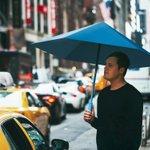 RT @wired_jp: 強風でも壊れにくい、折り紙の原理を応用した骨のない傘「Sa」、kickstarterでクラウドファンディング。(昨日のアクセス2位) http://t.co/vce7cncKUb http://t.co/rp6edwkWag