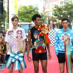 東京ニューエイジ > 2015 Spring Summerコレクション http://t.co/cGThX5hHQe http://t.co/bUynBtDxCs
