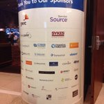 ServiceSource #TSW14 day 1 is down and looking forward to discussing recurring revenue on day 2 & 3 http://t.co/QrEYW0oP7T