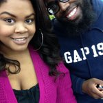 Outchea. RT @Nettaaaaaaaa: Had to dip off to the store real quick with @kidnoble http://t.co/uq3kmwgCCY