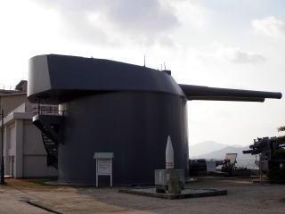 ▼艦これ▼機会があれば陸奥の第4砲塔と甲標的見てくるヨロシ!