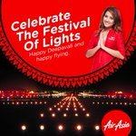#AirAsia wishes our Indian fans a Happy Deepavali. May the beauty of Deepavali fill your homes with happiness! http://t.co/EP4ZfSOdn5