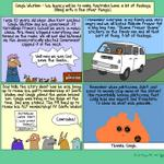 MT @emilyhwilson: and beautiful cartoon from @firstdogonmoon on passing of Gough Whitlam #auspol #Whitlam http://t.co/hgP2B2fqcQ