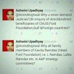 #KejriwalFirSe but do reply to these questions/facts! #KejriwalFirSe :) @anilkohli54 @KiranKS Happy Dhanteras http://t.co/1qsfSWq1Oq
