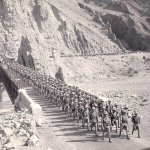 The #British in N. Waziristan. Sometime in early 20th century. Via @ReesEdward #Pakistan http://t.co/eMMbxCe91k