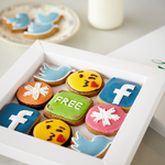 We've got some @bluebellscakery cookies from #SparkSocialiser launch. RT to be in to win a box! Drawn 10am 22/10/14 http://t.co/UvGzY7KLRE