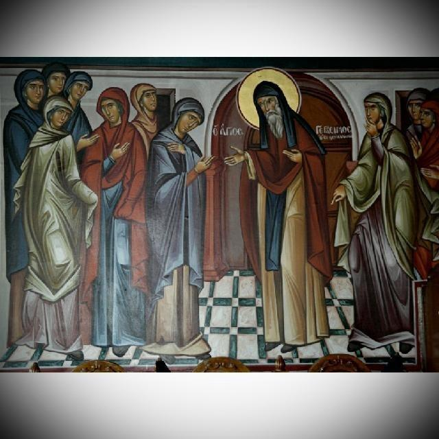 Saint Gerasimos in Kefalonia #saint #gerasimos #nameday #kefalonia #monastery #greekorth... http://t.co/BPPM4h8Jjq http://t.co/NJpEG0ZQuW