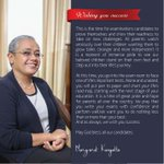 RT @FirstLadyKenya: First Lady Margaret Kenyatta wishes all candidates success as they start their examinations. http://t.co/UveQXAr5m9