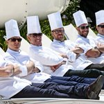 These chefs are cooking for royalty but say its scarier cooking for their parents http://t.co/WSQmeZlCbw #perthnews http://t.co/AccZjMD5ca