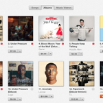 RT @TeamVisionary: Thats three of the top 10 spots for hip-hop on iTunes. Remarkable! #UnderPressure http://t.co/ndeclmeFn7