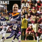 Rams tricky punt return. Colt's gutsy TD. Peyton the Record Breaker.  Your turn! #NameThePlay: http://t.co/6nVaN88VYX