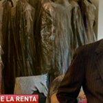 RT @A3Noticias: Muere el diseñador Óscar de la Renta a los 82 años víctima de un cáncer [VÍDEO] http://t.co/yME7hMocHo http://t.co/426eHWwnuA
