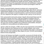 """""""A educação de Aécio"""", artigo de Vladimir Safatle na Folha de SP, sobre o fracasso dos governos do PSDB na educação. http://t.co/7RezkyjbYf"""