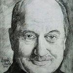 Nice.:) @asif_smarty: Sir____Your Sketch Made by Artist Deepak Shukla...Pls Check http://t.co/6ioXBmxvmo