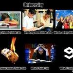 RT @9GAG: University in a nutshell http://t.co/1wCZ6Mbker http://t.co/RVx78l0LLx