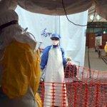 Lyon: Le laboratoire P4 vient de valider un test de diagnostic rapide du virus Ebola http://t.co/XSUVoGwhah http://t.co/qyz05gOElw