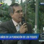 #AHORA el programa @EntreTodosVTV con @GenteDespierta desde Los Teques, estado Miranda http://t.co/T0XeoXxuzq
